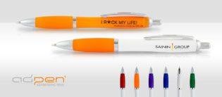 jak zrobić nadruk na długopisie